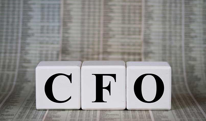 Outsources CFO Services